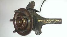 Original 2002-2008 Chrysler Pacifica Voyager IV Achsschenkel Radnabe 04743146AB