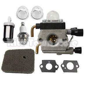 Details about  /Carburetor For STIHL FS55 FS55R FS55RC For Zama C1Q-S66 C1Q-S71 C1Q-S97 A C1Q-S1