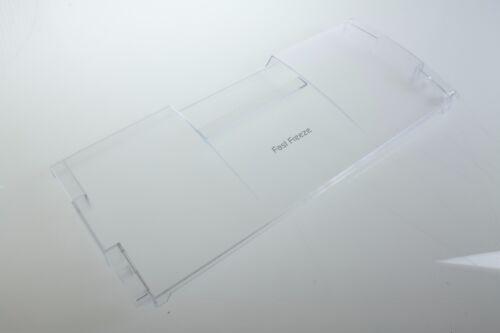 Genuine Beko Freezer Fast Freeze Drawer Flap CDA647W CDA648FS//1 CDA648FW More