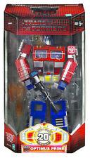 Hasbro Transformers Classics: 20th Anniversary Battle Damaged Optimus Prime...