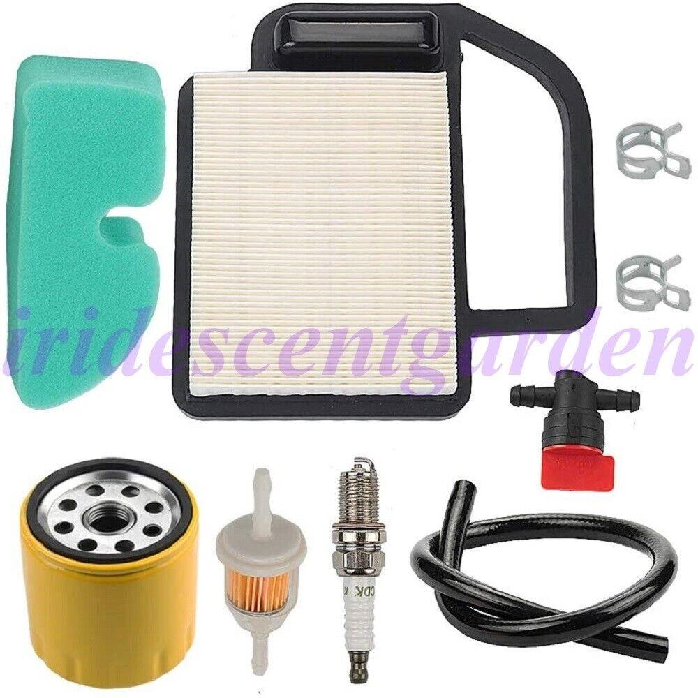 Air/&Oil Filter kit For Cub Cadet LT1042 LT1040 LT1045 Kohler SV590 SV610 engine