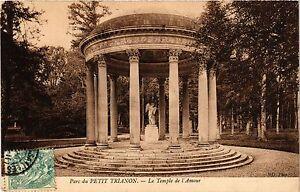 CPA Parc du Petit Trianon - Le Temple de l'Amour (353149) MgFmyXDg-09164909-596220471