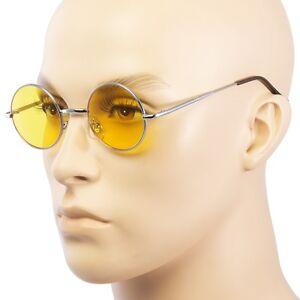 John-Lennon-Vintage-Retro-Classic-Circle-Round-Sunglasses-Men-Women-Color-P