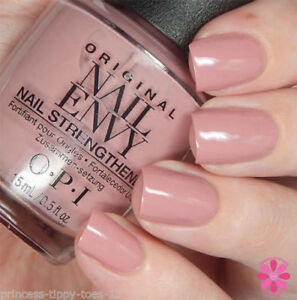 Image Is Loading Opi Nail Envy Strengthener Color In Hawaiian