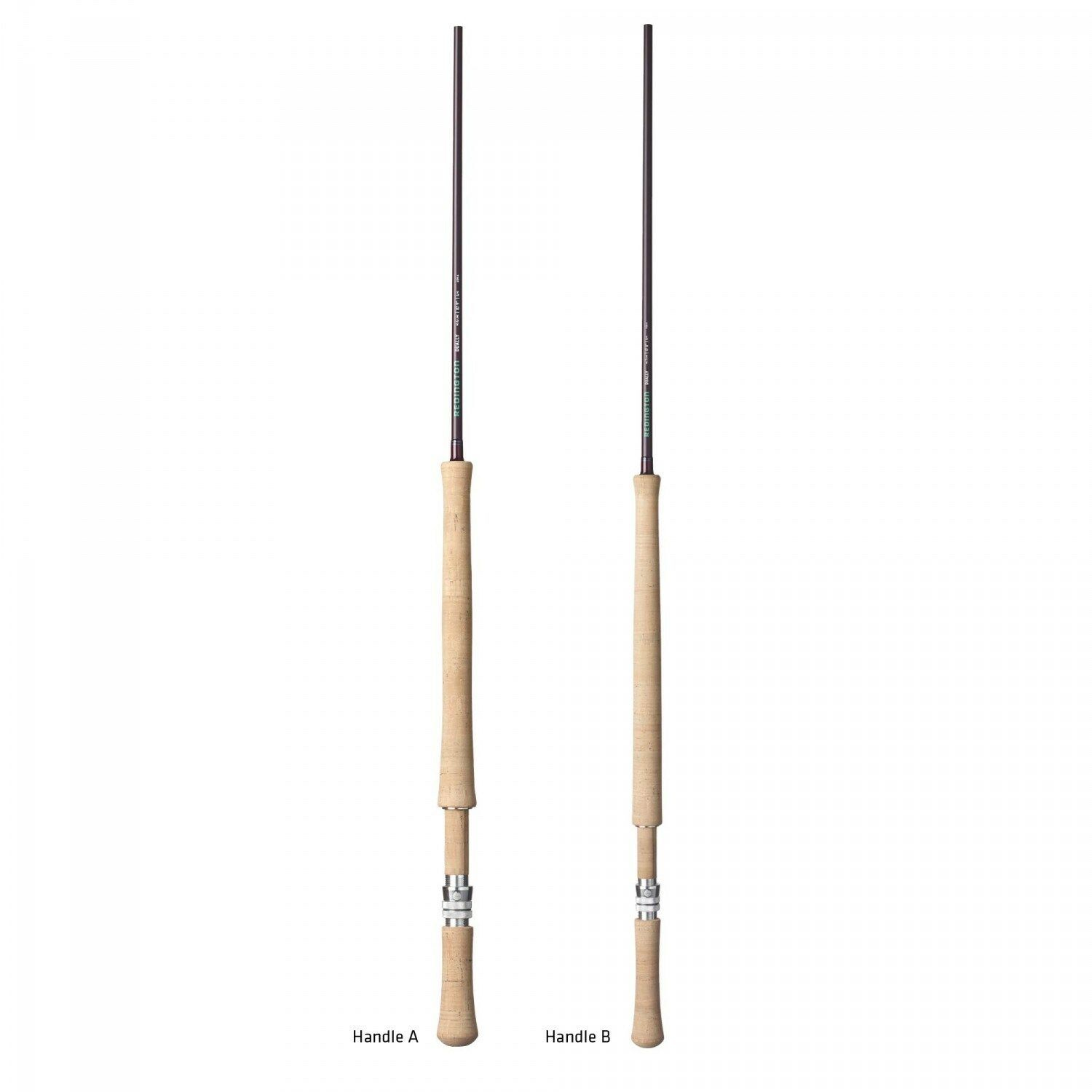 rotington Dually Fly Rod with free shipping and no sales tax