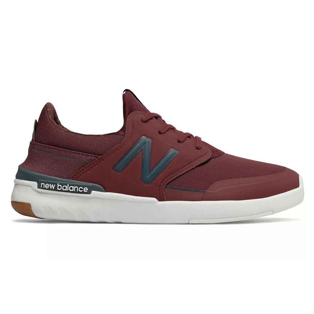 New Balance   Numeric  AM659  Sneakers (Burgundy Black) Men's Skating shoes