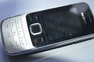 Nokia 2730 Classic-Dark Magenta (Vodafone) Handy