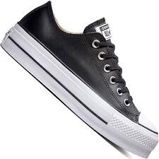 383f966f6 artículo 7 Converse Chuck Taylor All Star Lift Clean Ox Leather Zapatillas  para Mujer -Converse Chuck Taylor All Star Lift Clean Ox Leather Zapatillas  para ...
