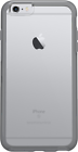 OTTERBOX Symmetry Series Clear Case for iPhone 6 Plus/6s Plus Clear/gunmetal ...
