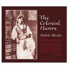 The Colonial Harem by Malek Alloula (Paperback, 1986)