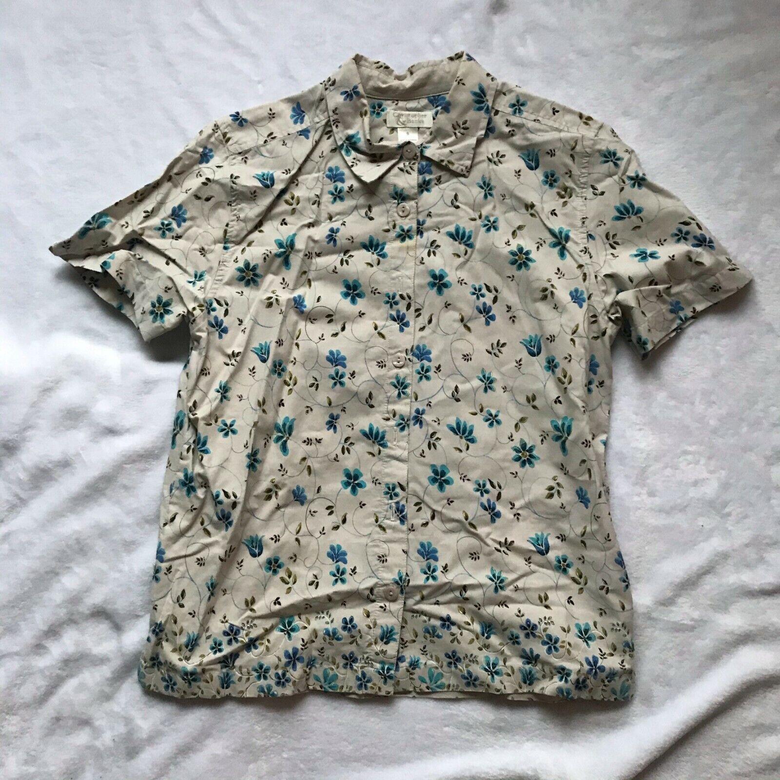 Women's 3 Piece Set - T-shirt, Denim Jacket, & Pu… - image 3