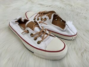 zapatos mujer converse