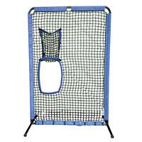 Portable Pitching Screen 72 X 48 X 36