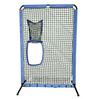 Portable Pitching Screen 72 X 48 X 36 on sale