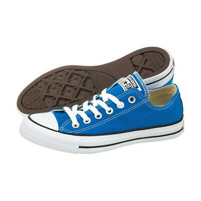 Toile Plat Converse All Star Ox Low 155572c [Taille 36