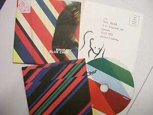 PET-Whip-My-Blue-Chip-2006-UK-CD-Double-Card-Sleeve-Trip-Hop-Rock-BARGAIN