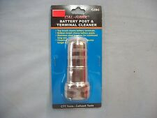 Cal-Hawk Battery Post & Terminal Cleaner CZBC