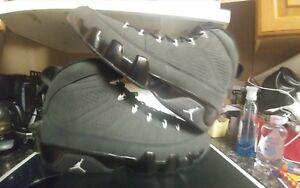 Nike-Air-Jordan-IX-Retro-Anthracite-sz-13-xi-og-1-i-banned-iii-ovo-xii-max-react