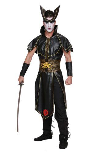 Dreamgirl Samurai Men Costume CST XX-Large