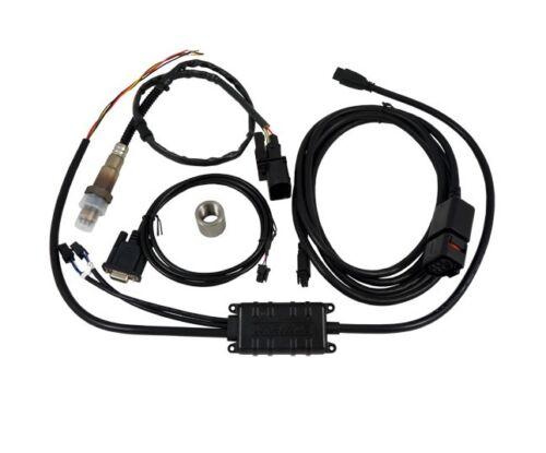 Innovate Db Rot Led Breitband Anzeige Kit Lc-2 mit O2 Sensor #3796