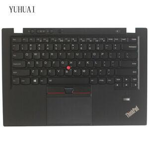 Para-Lenovo-Thinkpad-Carbono-X1-GEN-1-1st-2013-computadora-portatil-reposamunecas-Teclado