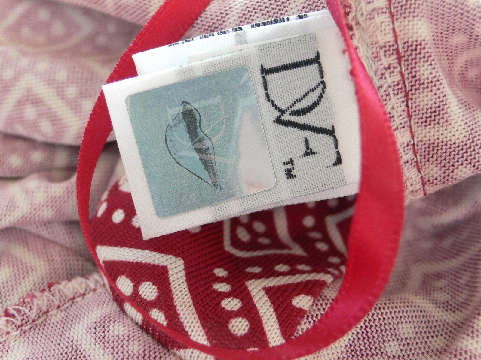 Diane von Furstenberg Medium Purple Dot Diamond DVF DVF DVF Bella S L Dress  428 NWT 8 3408b2