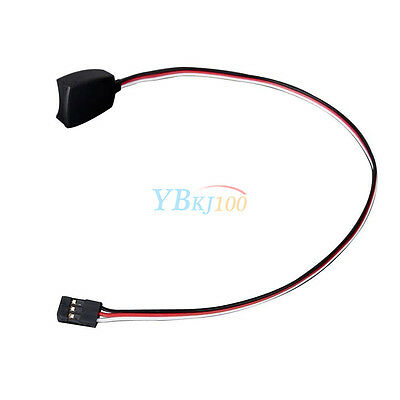 Temperature Probe Cable Cord Sensor For Imax B5 B6 Lipo Battery Charger NEW