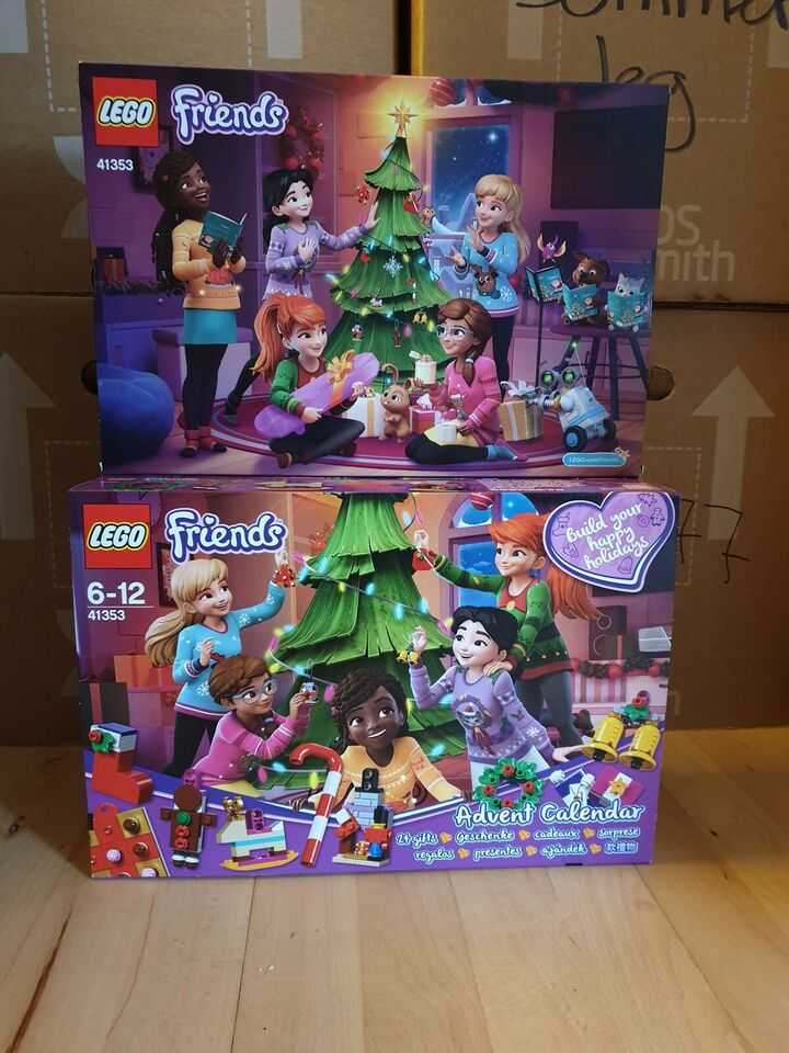 Lego Friends, 41353