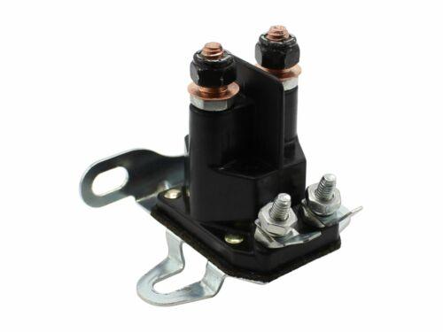 Magnetschalter 2 Flst passend Motec GTS125 Rasentraktor