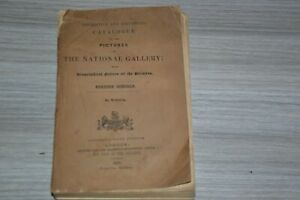 Catalogue-of-the-pictures-in-the-National-Gallery-1898-Ref-C30