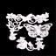 Stanzschablone-Schmetterling-Liane-Rebe-Weihnachten-Neujahr-Oster-Karte-Album Indexbild 2