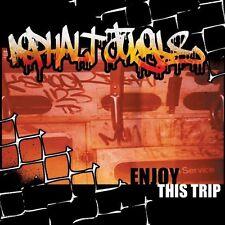 Asphalt Jungle - Enjoy This Trip [New CD]