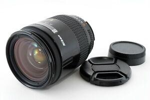 [EXC +++++] Nikon AF Nikkor 28-85mm f/3.5-4.5 Standard Zoom Lens aus Japan #984
