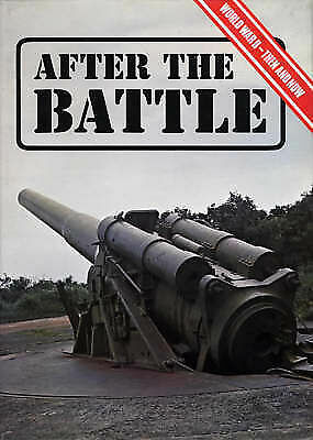 """After the Battle"": v.6: Vol 6 (After the Battle S.), , Very Good"