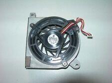 Ventilateur UDQFWZH06CAR Fujitsu-Siemens Amilo M 7400 Amilo Pro V2000