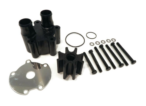 /& Screws 807356 Water Pump Impeller Kit includes Impeller 59362T1 18-3087