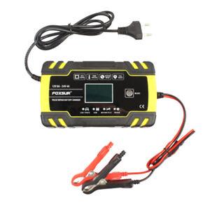 Chine Portable Chargeur de batterie de voiture 1224 V
