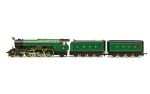 Hornby-R3738-OO-gauge-Flying-Scotsman-USA-Tour-Limited-Edition
