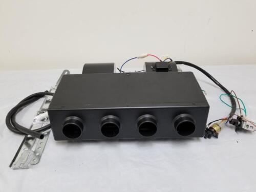 "Universal Underdash Mount AC Air Conditioning Evaporator 15-3//4/"" x 13/"" x 5-1//2/"""
