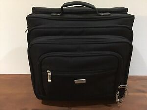 US-Luggage-Brief-Case-Travel-Bag-Laptop-Carry-Bag-with-Wheels