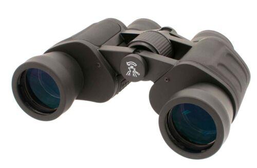 Ts-Optics 8x40 prismáticos super gran angular-ideal para observación cielo, ts840le