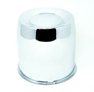 Chrome-Wheel-Center-Cap-5-5-034-Diameter