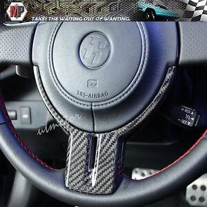 Dashboard Cover Carbon Fiber Fits 13 14 15 Toyota 86 Scion  FRS Subaru BRZ