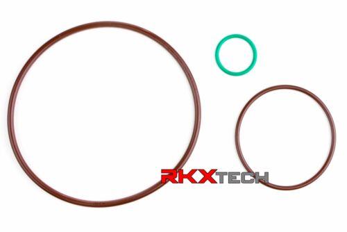 rebuild gasket T6 3.2l VOLVO /& LAND ROVER LR2 RKX Vacuum Pump seal kit