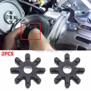 2Pcs-Genuine-563152K000FFF-Flexible-Coupling-for-Hyundai-Sonata-SANTAFE-Azera