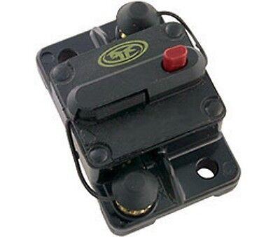 Rockford Fosgate CPCB100 100 Amp Circuit Breaker