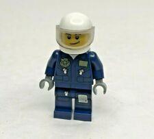 LEGO Figur Minifigur Polizei Police LEGO City Undercover Elite Police cty0359