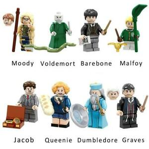 Harry-Potter-collectable-Mini-figures-Fantastic-Beasts-brand-new-FREEPOST