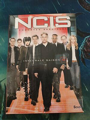 Navy Cis Staffel 11