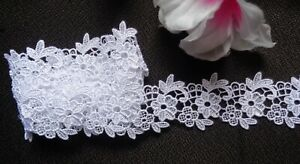 1//2 inch wide  selling by the yard Venise Lace